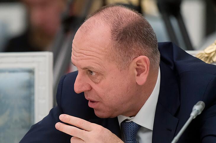 Трубный король Пумпянский почти удвоит бюджет «Урала» и хочет в еврокубки. Откуда деньги?
