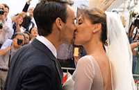Свадьба Пеннетты и Фоньини