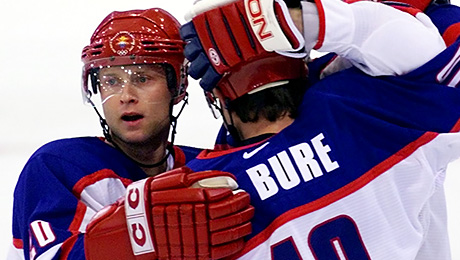 Хоккеисты сборной России, о которых не хочется вспоминать