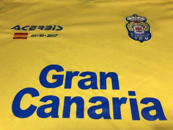 Руководство «Барселоны» обсуждает возможный перенос матча с«Лас-Пальмасом»