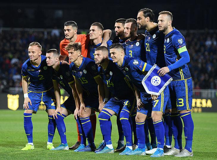 Испания не признает Косово, а сегодня у них матч: испанцы называли соперника «территорией» вместо страны – косовары грозили бойкотом