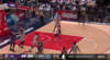 Rui Hachimura rises up and throws it down