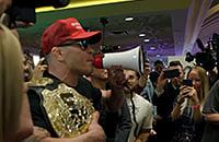 полусредний вес (MMA), UFC, Дэйна Уайт, Камару Усман, Колби Ковингтон, UFC 235