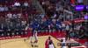 James Harden with 39 Points vs. Detroit Pistons