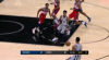 LaMarcus Aldridge, Bradley Beal Highlights from San Antonio Spurs vs. Washington Wizards