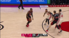 Hassan Whiteside Blocks in Portland Trail Blazers vs. Chicago Bulls