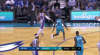 Langston Galloway 3-pointers in Charlotte Hornets vs. Detroit Pistons