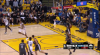 LaMarcus Aldridge with 34 Points  vs. Golden State Warriors