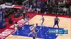 Ben Simmons with 21 Points  vs. Detroit Pistons