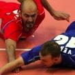 чемпионат Европы, сборная России по волейболу, сборная Сербии, сборная Италии, сборная Финляндии, сборная Испании