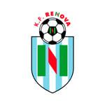 Ренова - logo