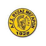 Vizas Megaron - logo