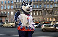 Ставь лайку. Кого выбрали главным маскотом ЧМ-2016 по хоккею