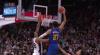 Jamal Murray attacks the rim!