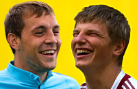 Чей это смех? Тест Sports.ru