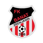 FK Banat Zrenjanin - logo