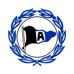 Арминия - статистика 2011/2012