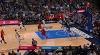 Maxi Kleber with 5 Blocks  vs. Toronto Raptors
