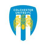 Colchester United - logo