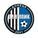 Olimpik Donetsk - logo