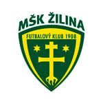 MSK Zilina - logo