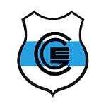 Химнасия де Хухуй - logo