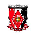Urawa Red Diamonds - logo