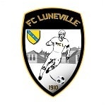 Luneville FC - logo