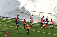 Д2 Норвегия, Тромсдален, Осане, фото