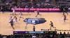Tyreke Evans nails it from behind the arc