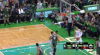 Terry Rozier, Al Horford Top Plays vs. Milwaukee Bucks