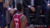 James Harden with 7 3 pointers  vs. Utah Jazz