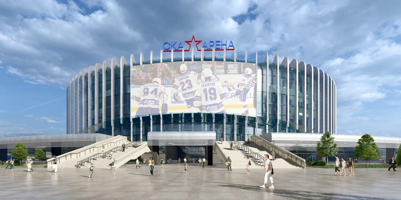 Предварительная стоимость строительства СКА-Арены  38,5 млрд рублей. Из бюджета Санкт-Петербурга выделят не более 10 млрд