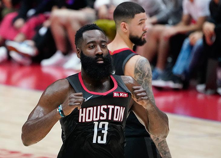 Потеряет ли НБА 4 миллиарда из-за конфликта с Китаем? Панченко, Знаменский и Олег ЛСП запускают главный баскетбольный подкаст