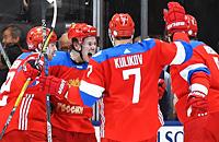 сборная России, сборная Канады, сборная Швеции, Кубок мира, сборная Европы