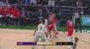 De'Aaron Fox Posts 17 points, 11 assists & 11 rebounds vs. Milwaukee Bucks