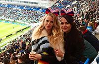 Олимпийский стадион Сочи, сборная России, товарищеские матчи (сборные), сборная Бельгии, стадионы