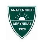 Anagennisi Derynia FC - logo