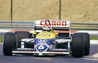 Формула-1, Уильямс