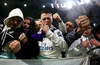 «Ювентус» – «Реал». Не пропустите идеальный четвертьфинал