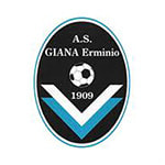 AS Giana Erminio - logo