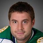 Сергей Гимаев-младший