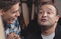Кирилл Дементьев, Константин Генич, Матч ТВ
