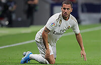 Реал Мадрид, Атлетико, Ла Лига, Зинедин Зидан, Эден Азар, тактика, Федерико Вальверде