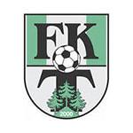 FK Tukums 2000/TSS - logo
