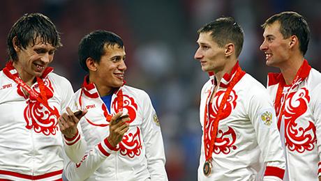 Сколько олимпийских медалей уже отобрали у России