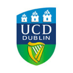 University College Dublín - logo