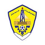 Нафт Месджеде-Солейман - logo