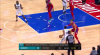 Terry Rozier 3-pointers in Detroit Pistons vs. Charlotte Hornets