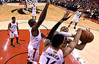 НБА плей-офф, НБА, видео, Торонто, Стефен Карри, Голден Стэйт